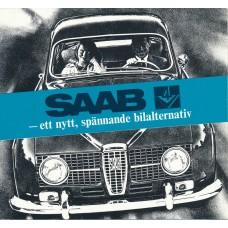 1967   Saab 95 V4 + 96 V4   (Swedish)