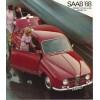 1968   Saab 96 V4   (US-English)