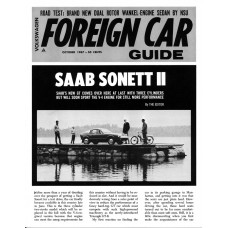 1967  Saab 97 Sonett II 2-stroke   (US-English)