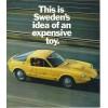 1969  Saab 97 Sonett II V4   (English)