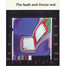1972   The Saab anti-freeze seat   (English)
