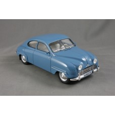 Saab 92 B 1955 - light blue
