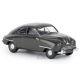 Saab 92 B 1955 - dark grey