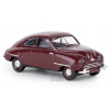 Saab 92 B 1955 - dark red
