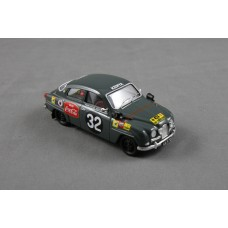 "Saab 96 2-stroke Rally 1964 - ""32"" dark grey"