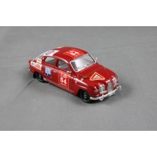 "Saab 96 Sport Rally 1964 - ""54"" red"