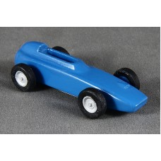 Saab Formel Junior 1960 - blue