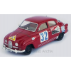 "Saab 96 Sport Rally 1963 - ""32"" red"