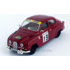 "Saab 96 2-stroke Rally 1963 - ""19"" red"