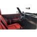 Saab 99 Turbo Combi Coupé 1978 - cardinal red metallic