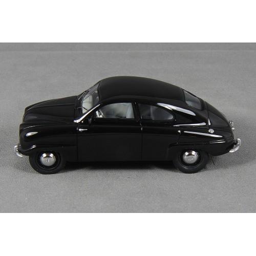 Saab 92: Saab 92 B 1955